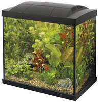 SuperFish aquarium Start 30 Tropical kit zwart thumb