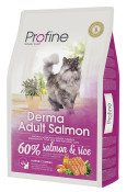 421005 Profine Cat derma adult salmon 10kg.jpg