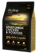 410309 Profine Dog adult large chicken & potatoes 3kg.jpg