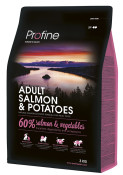 410306 Profine Dog adult salmon & potatoes 3kg.jpg