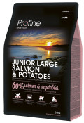 410304 Profine Dog junior large salmon & potatoes 3kg.jpg