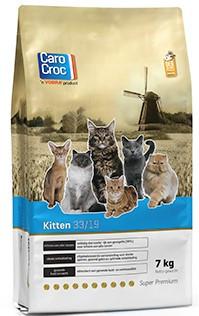 CaroCroc kattenvoer Kitten 7 kg