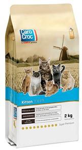 CaroCroc kattenvoer Kitten 2 kg