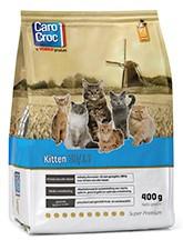 CaroCroc kattenvoer Kitten 400 gr