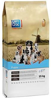 CaroCroc hondenvoer Puppy 15 kg