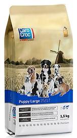 CaroCroc hondenvoer Puppy Large 1,5 kg