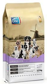 CaroCroc hondenvoer Small Breed 1,5 kg