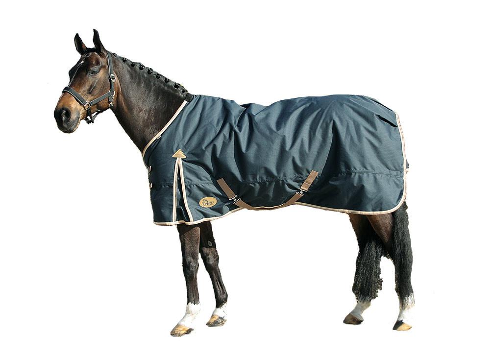 Harry's Horse Thor outdoordeken 300 gr ebony