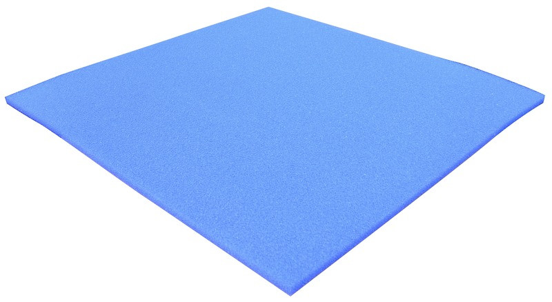 Filter Foam Middel <br>50 x 50 x 2 cm