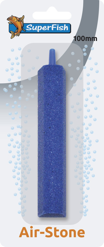 SuperFish Air-Stone lang