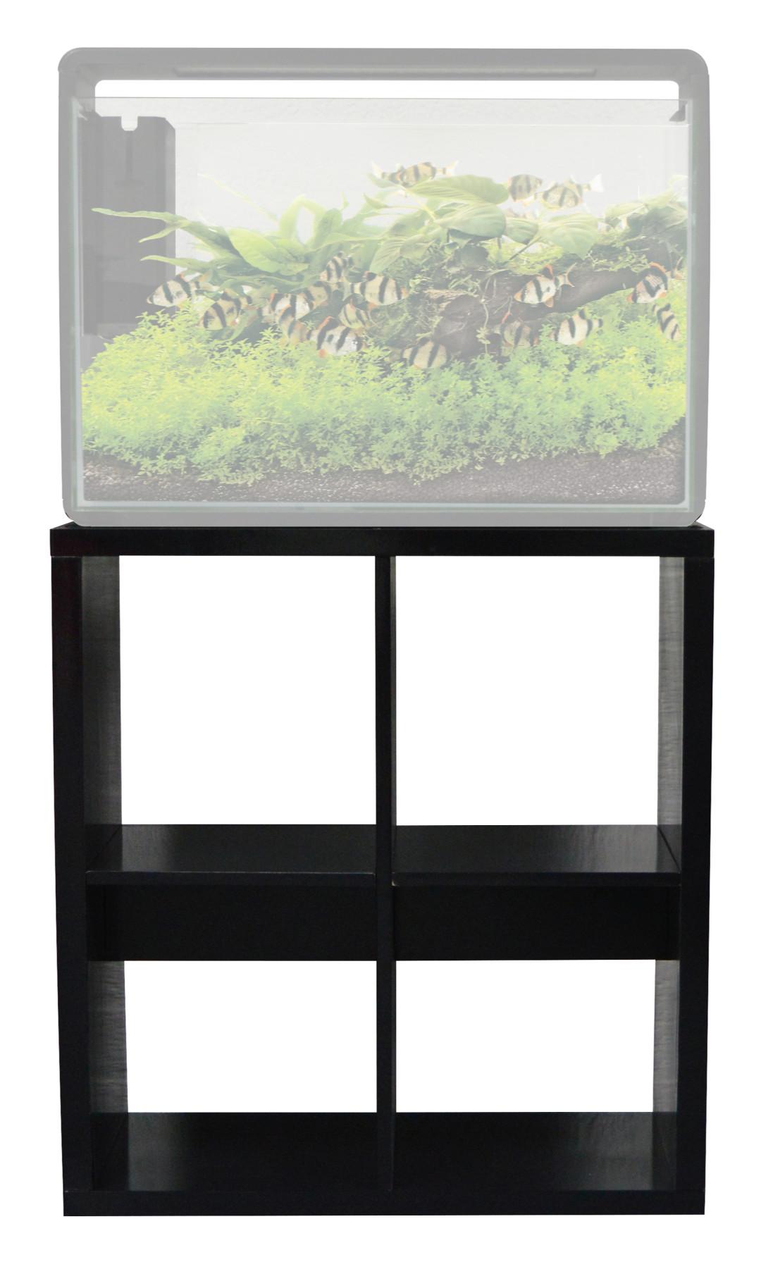 SuperFish meubel Home 60 en 80 zwart
