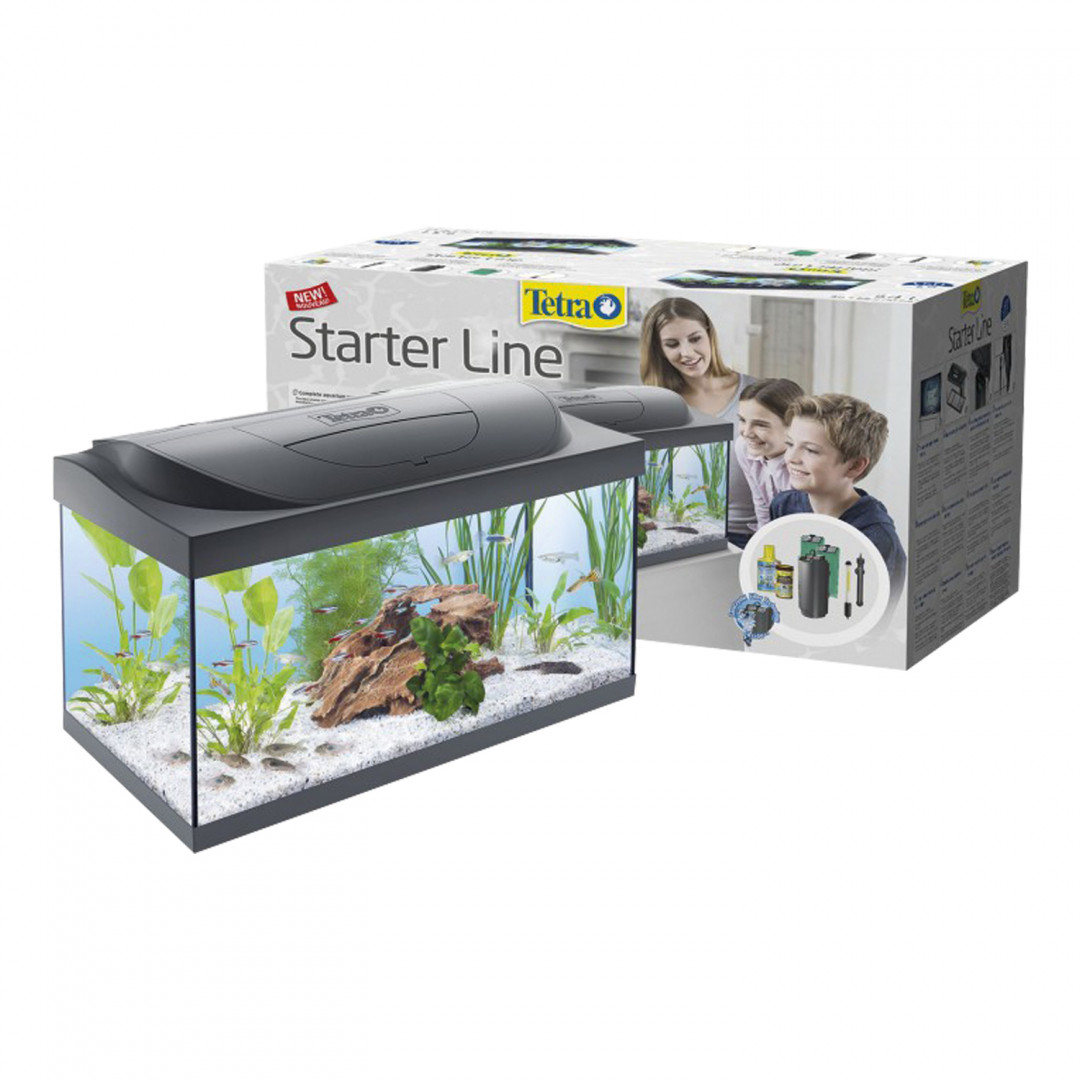 Tetra aquarium Starter Line 54 ltr