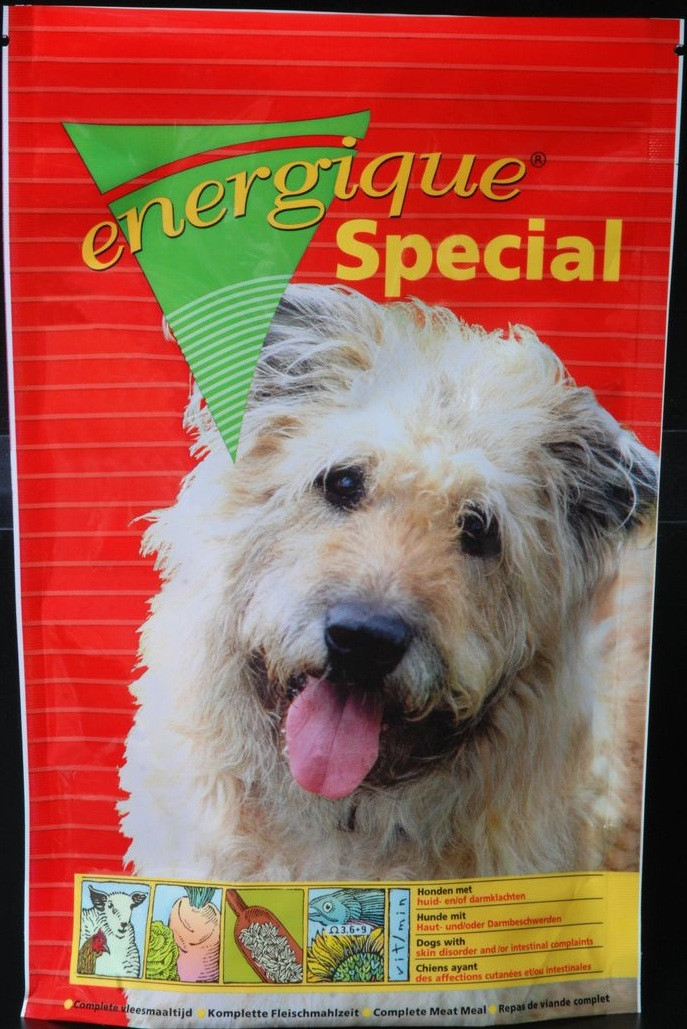 Energique hondenvoer Speciaal 4 - 750 gr