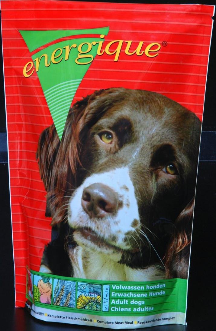 Energique hondenvoer Volwassen hond 1 <br>750 gr