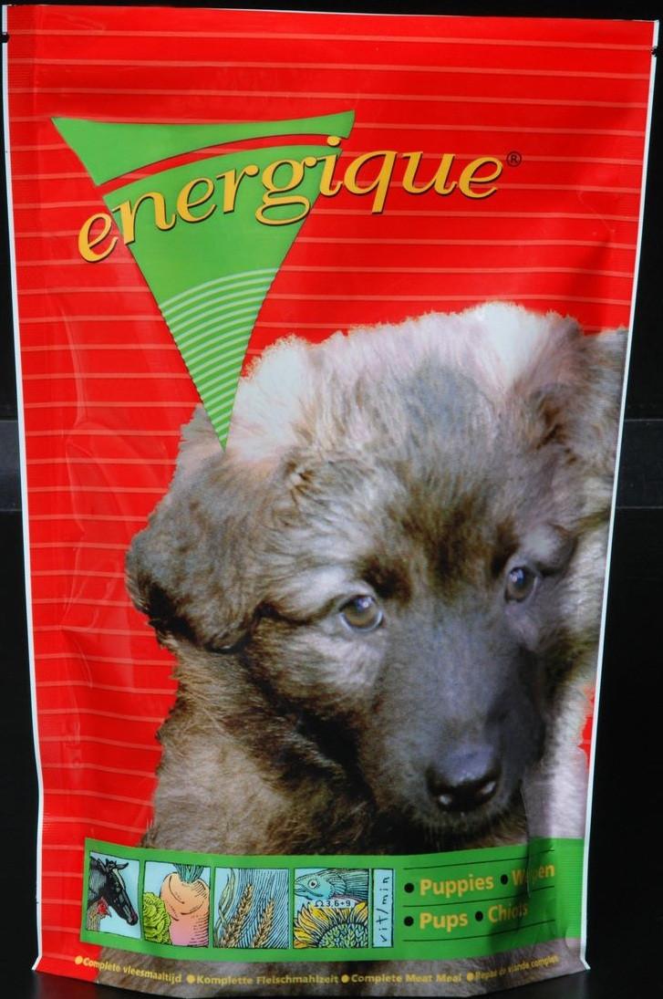 Energique hondenvoer Pups 2 - 750 gr