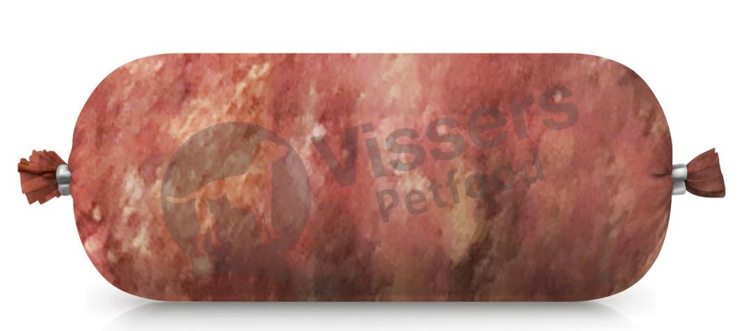 Naturis Vers Vlees voeding Lam <br>45 x 150 gr