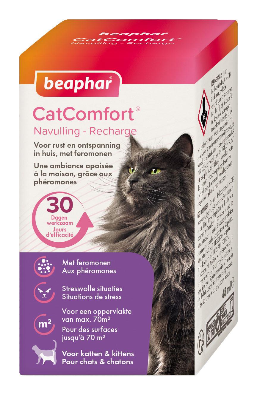 Beaphar CatComfort navulling 48 ml