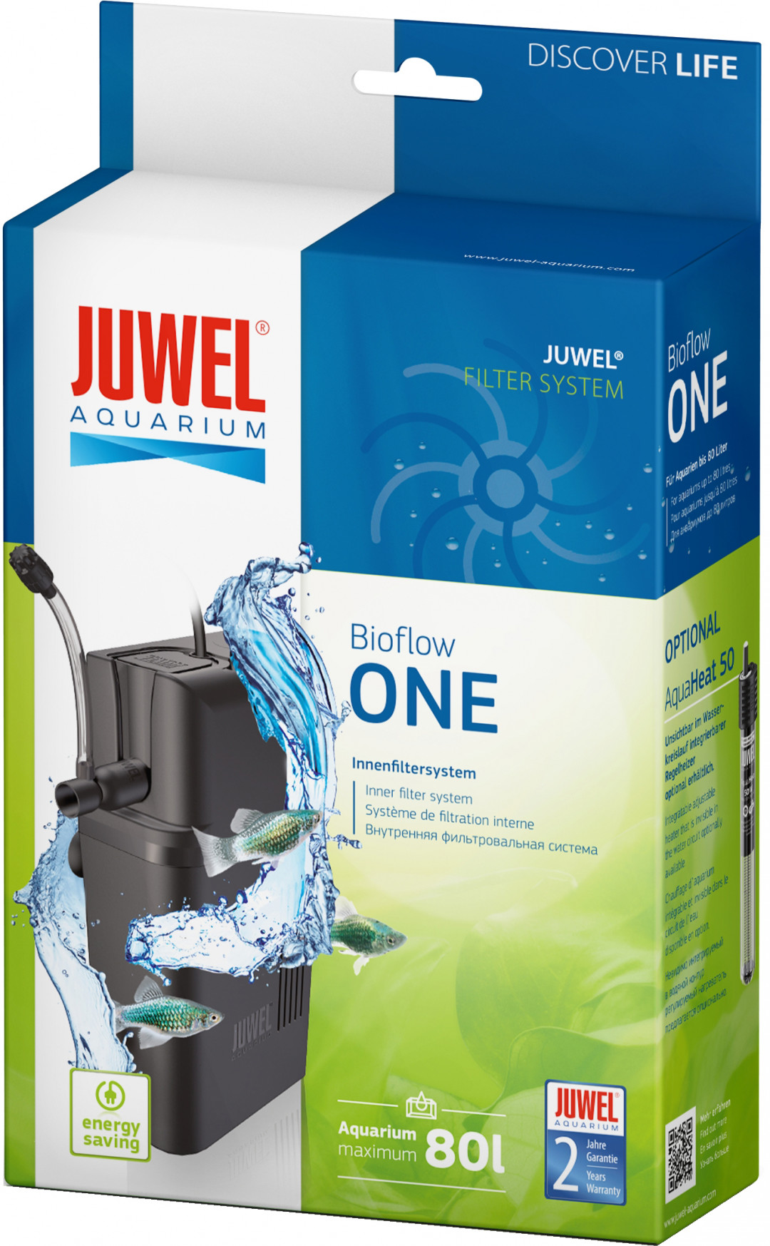 Juwel filter Bioflow One