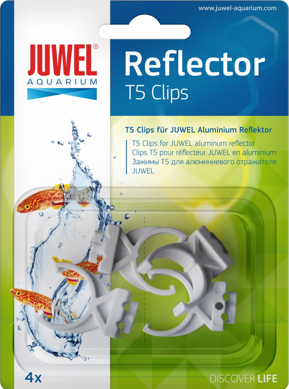 Juwel klem reflector T5