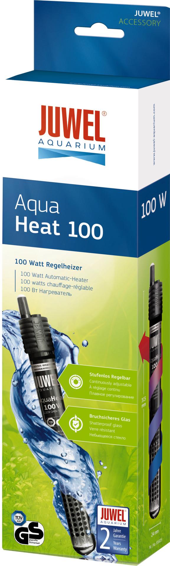 Juwel thermostaat verwarming 100 watt