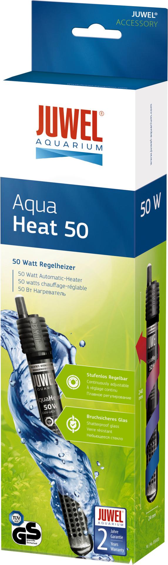 Juwel thermostaat verwarming 50 watt