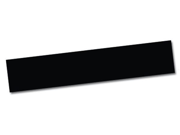 Juwel afdekklep Duolux 80 zwart set