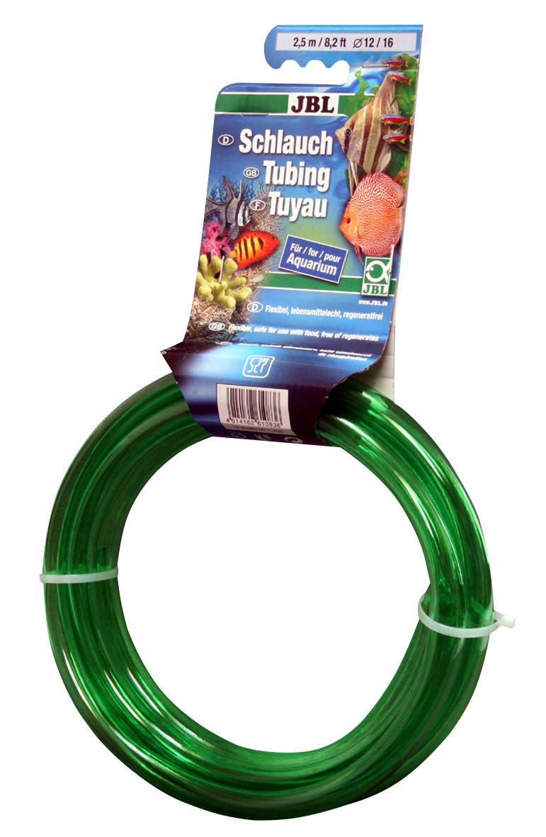 JBL Aquariumslang 2,5 mtr groen