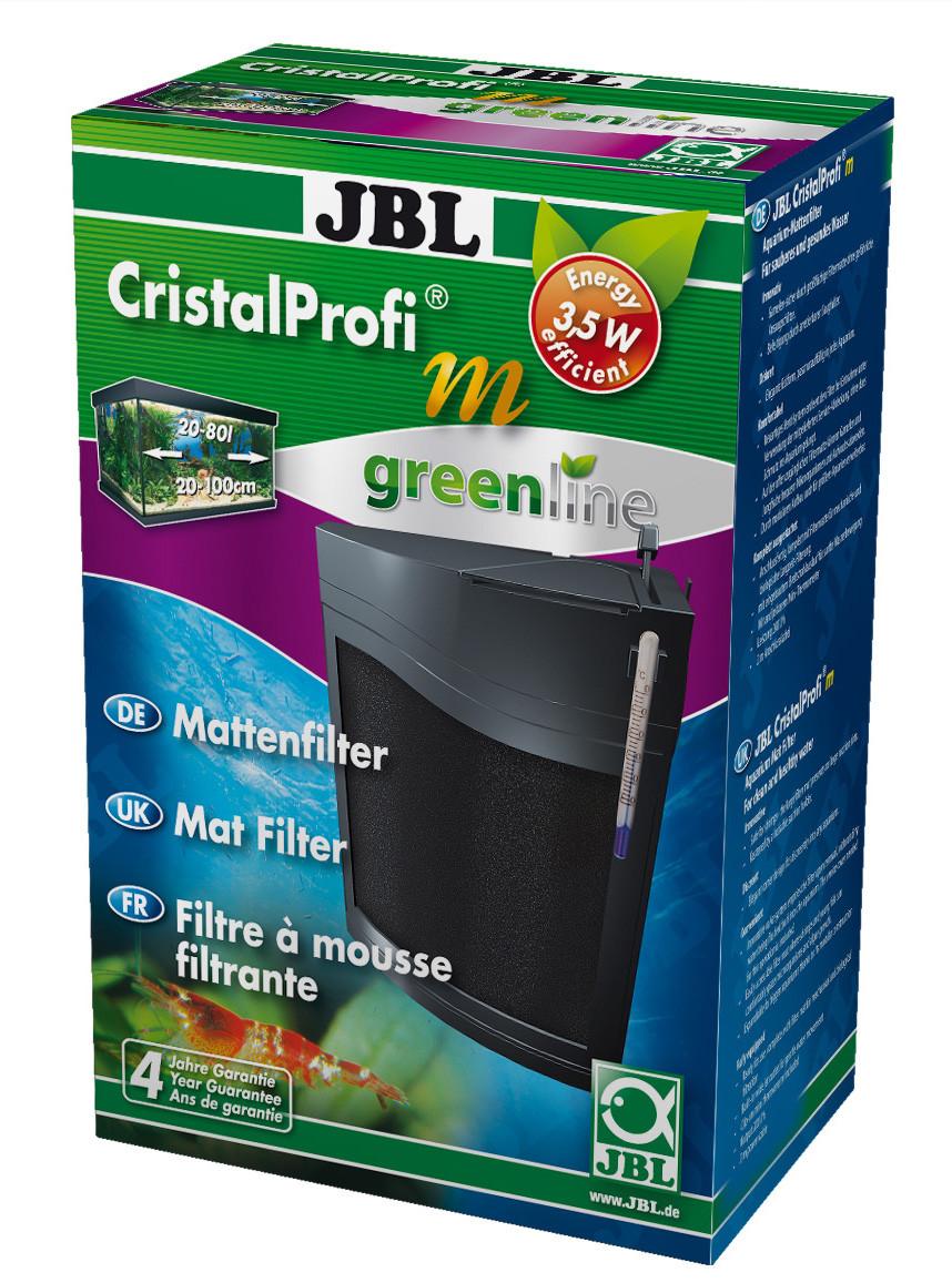 JBL binnenfilter CristalProfi m greenline+