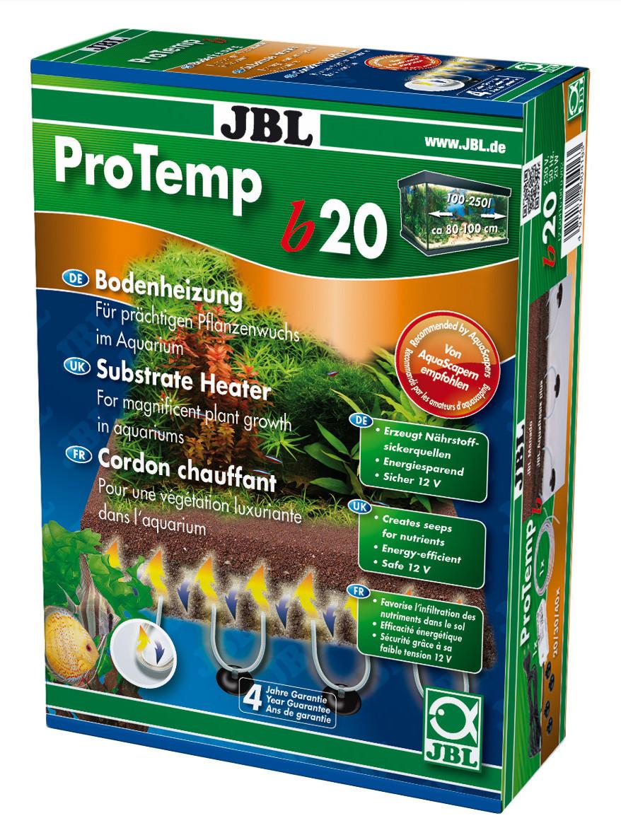 JBL bodemverwarming ProTemp b20