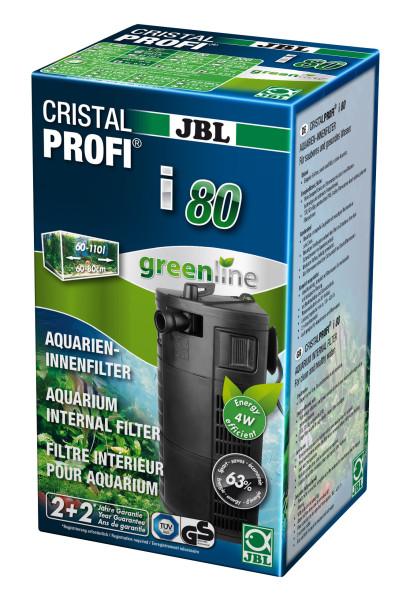 JBL binnenfilter CristalProfi i80 greenline