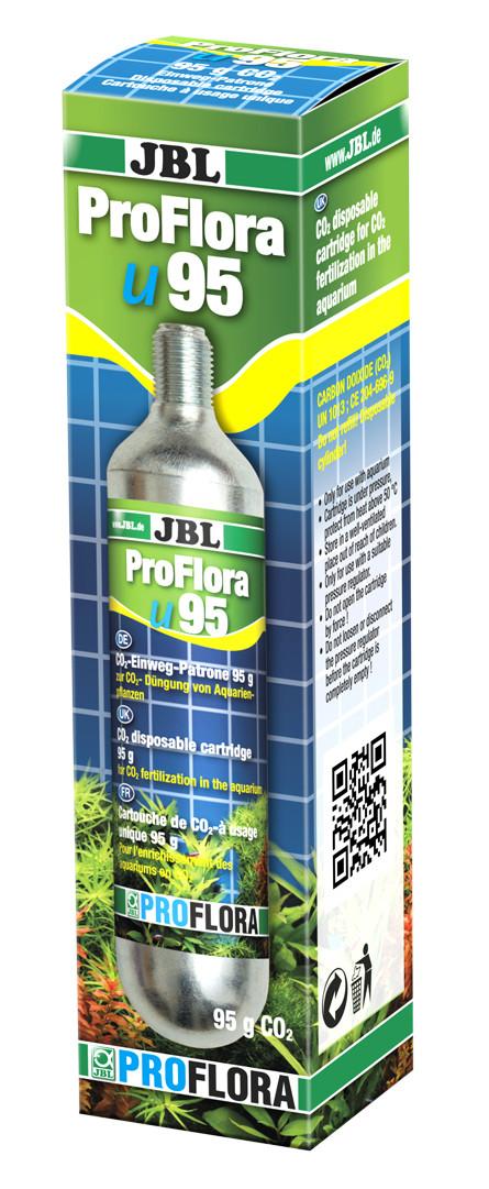 JBL CO2 navulling ProFlora u95 - 95 gr