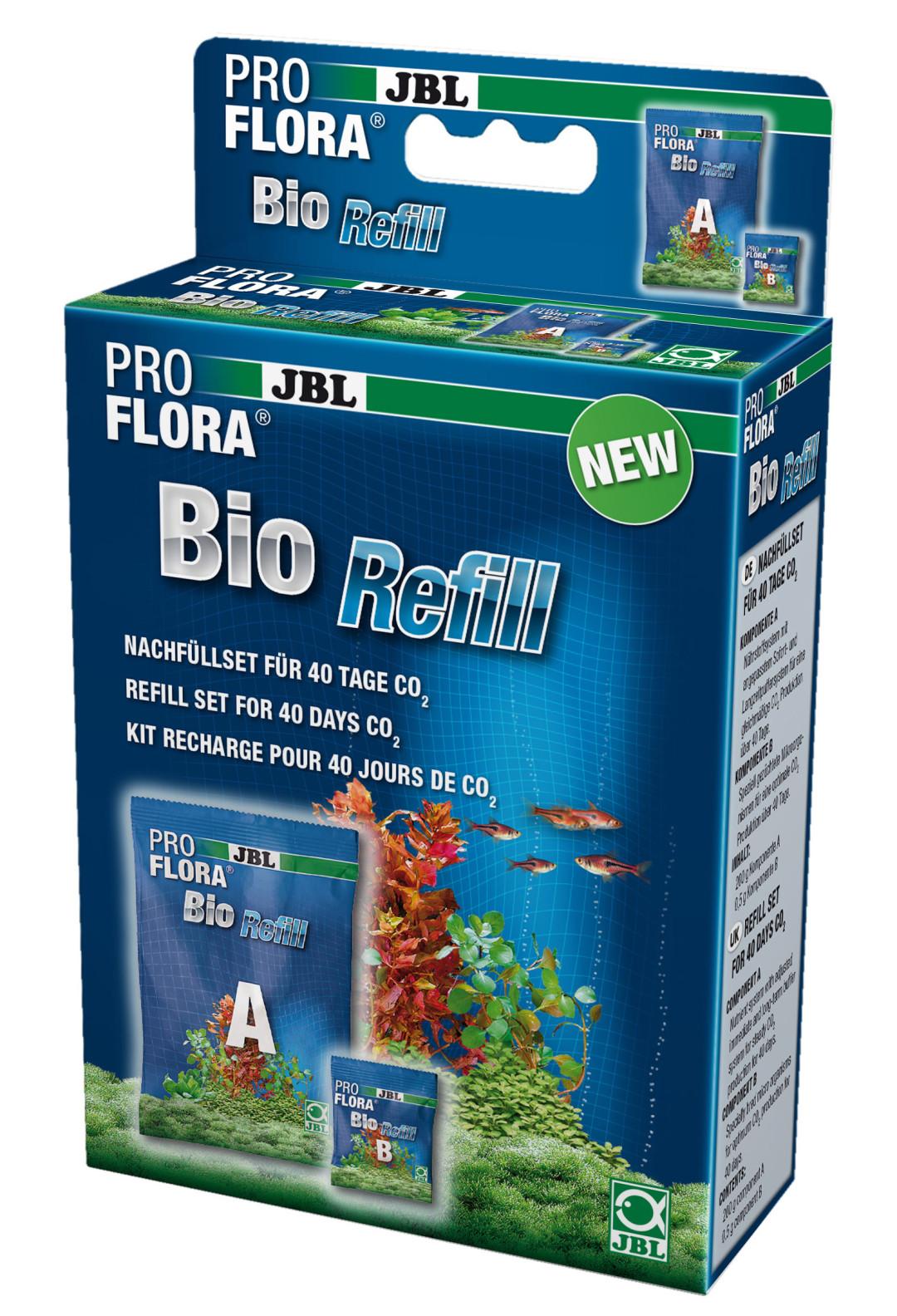 JBL navulset ProFlora BioRefill 2