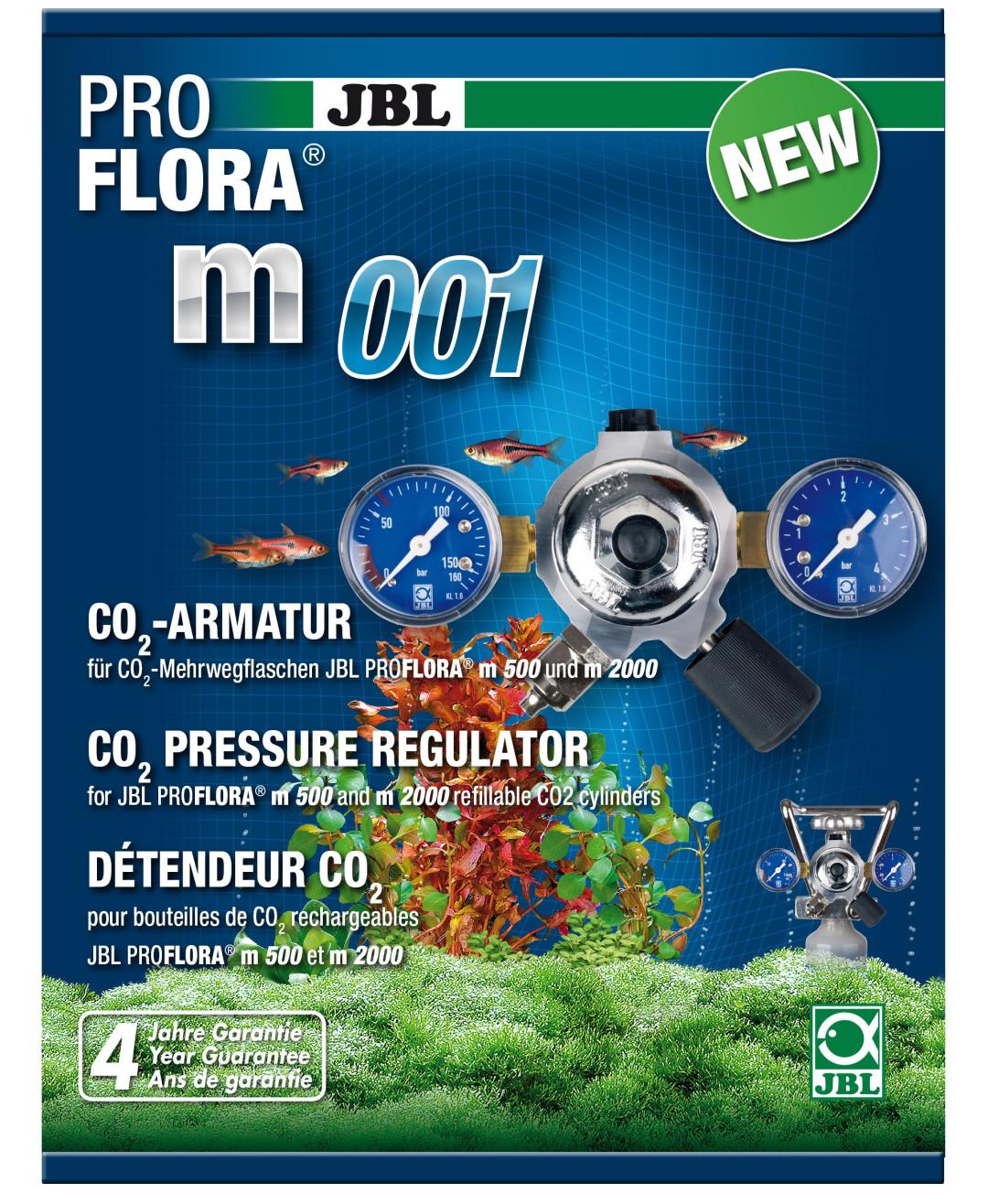 JBL armatuur ProFlora m001