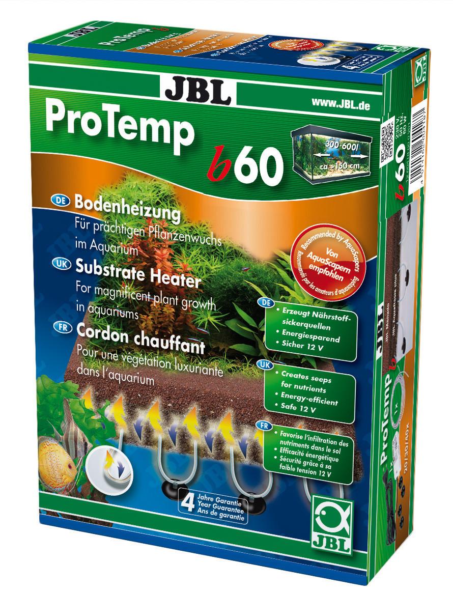 JBL bodemverwarming ProTemp b60 II