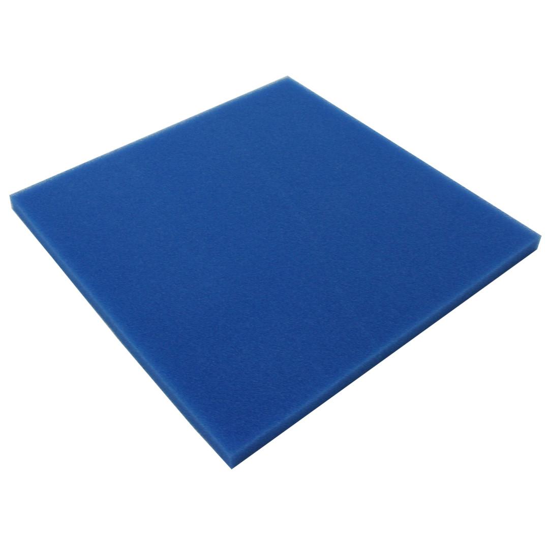JBL Schuimstof blauw (fijn)