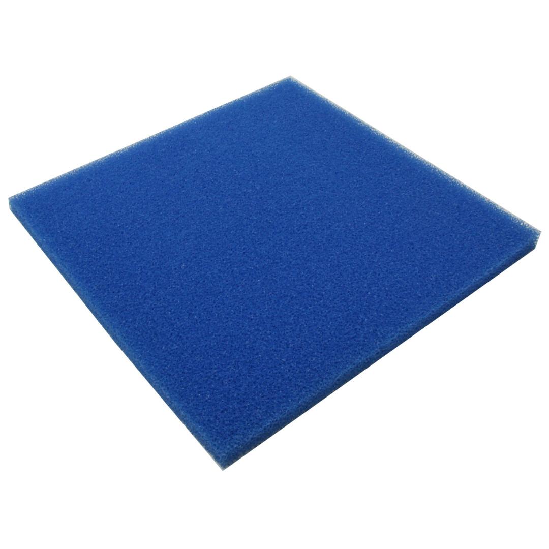 JBL Schuimstof blauw (grof)