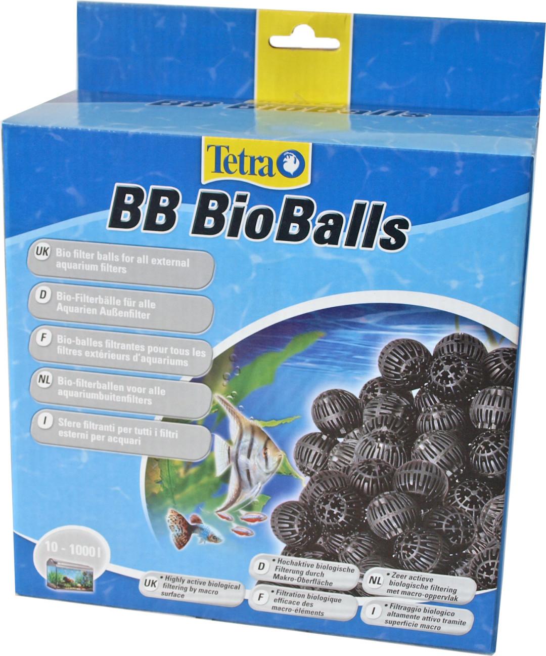 Tetra BioBalls 800 Ml