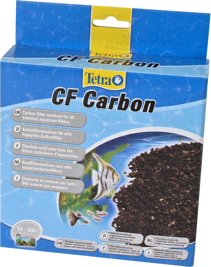 Tetra filterkool Carbon 800 Ml