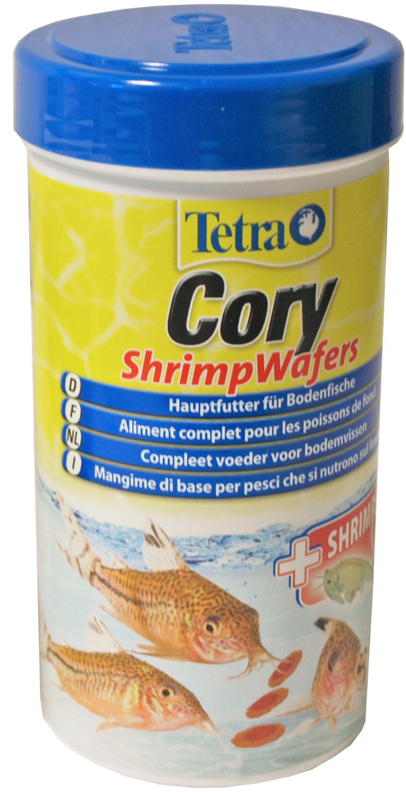 Tetra Cory Shrimp Wafers 250 ml