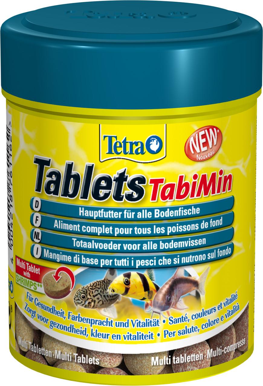 Tetra Tablets TabiMin 275 tabletten