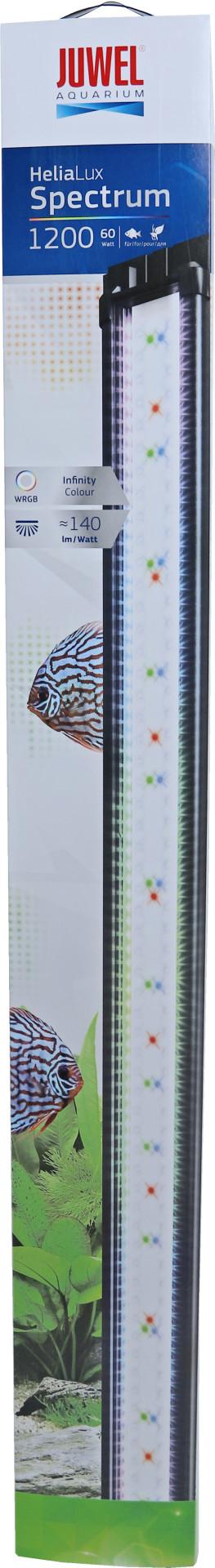 Juwel ledverlichting HeliaLux Spectrum LED 1200 60 watt