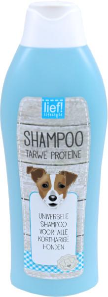 lief! lifestyle shampoo Universeel Korthaar <br>750 ml