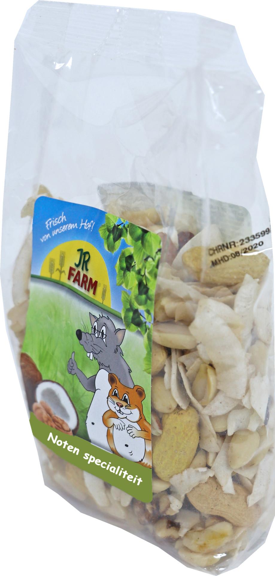 JR Farm notenspecialiteit 200 gr