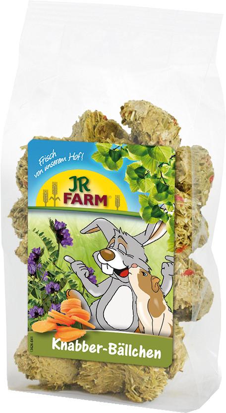 JR Farm knaagbolletjes 150 gr