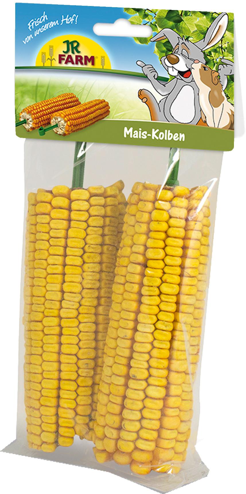JR Farm maiskolven 200 gr