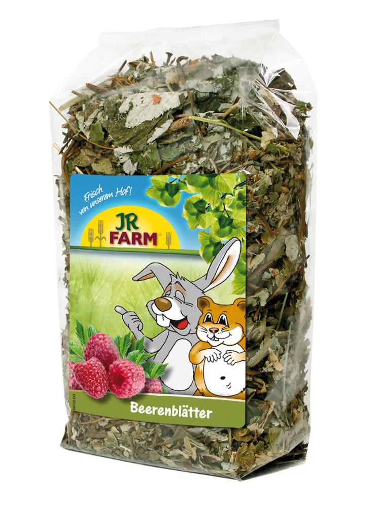 JR Farm bessen/bladeren 100 gr