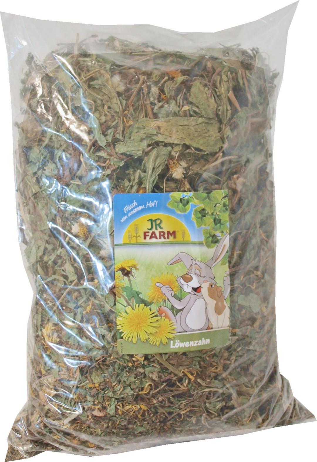 JR Farm paardenbloemen 500 gr