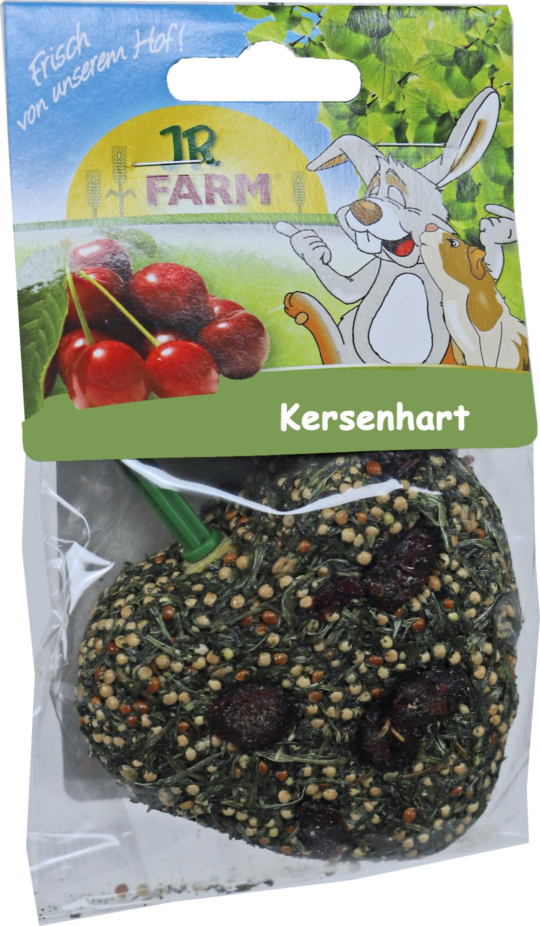 JR Farm kersenhart <br>85 gr