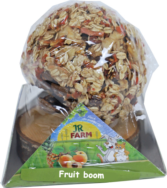JR Farm fruitboom <br>270 gr