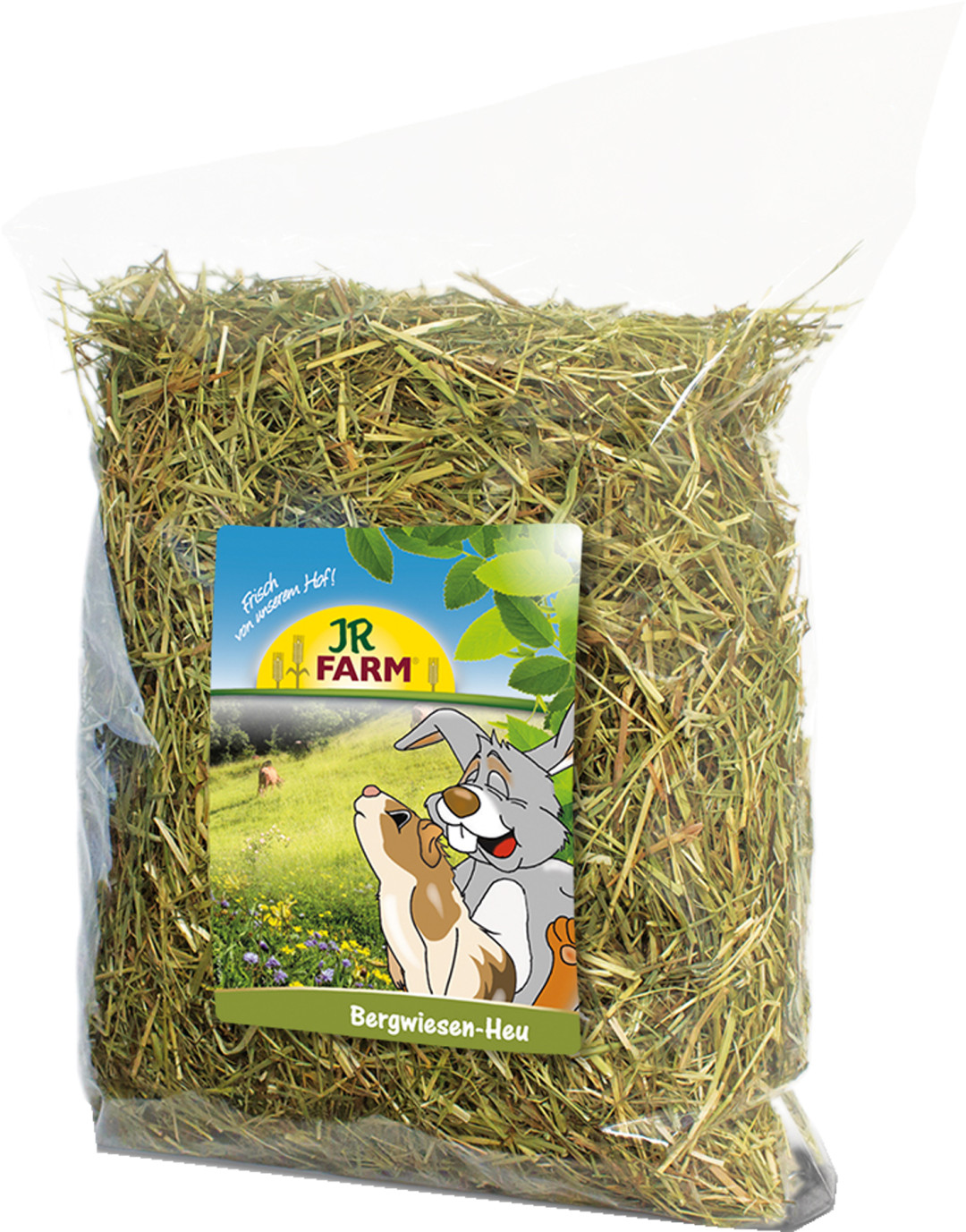 JR Farm bergweidehooi 500 gr